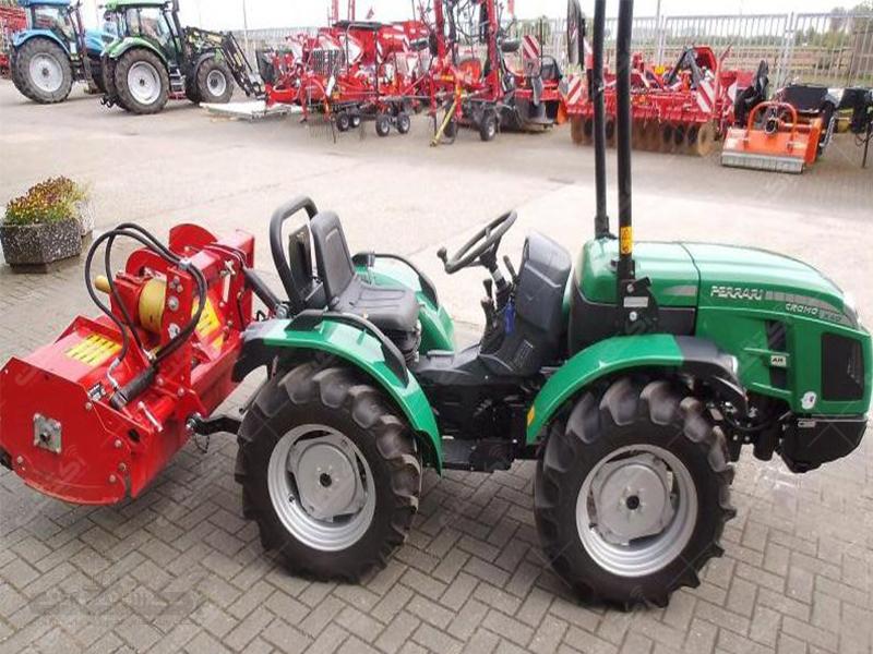 کارگاه تولیدی ماشین آلات و ادوات کشاورزی نجاریان