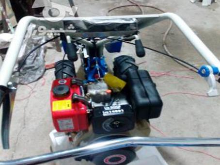 دروگر مدل 602 بنزینی وگازوییلی