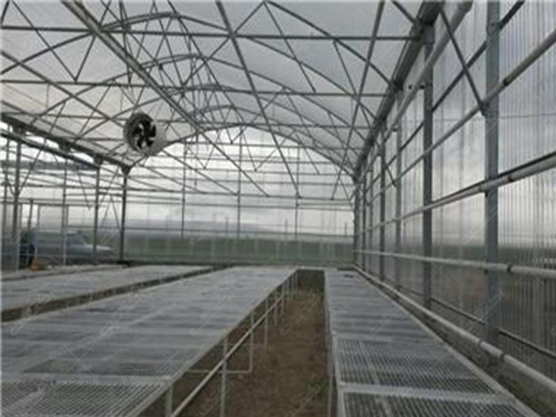 شرکت تعاونی گلخانه سازان خودسازه گلشن