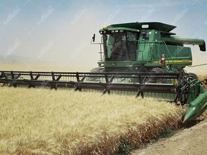فروشگاه ادوات و ماشین آلات کشاورزی هامون