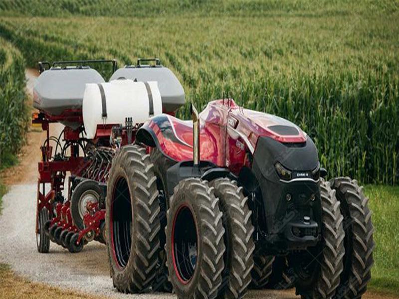 تعمیرگاه ماشین آلات کشاورزی برادران نصر