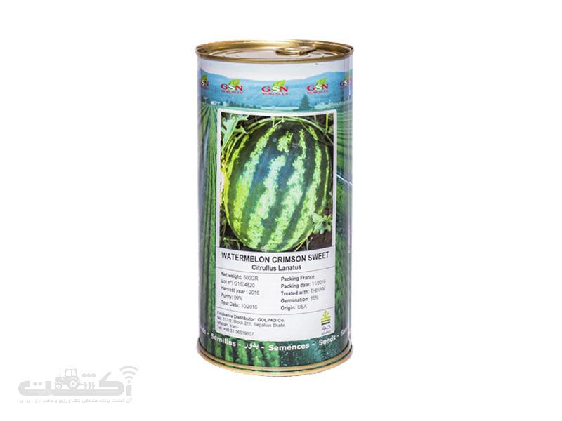 بذر هندوانه کریمسون سوئیت