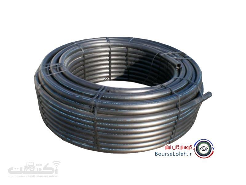 لوله پلی اتیلن آبیاری قطره ای 16