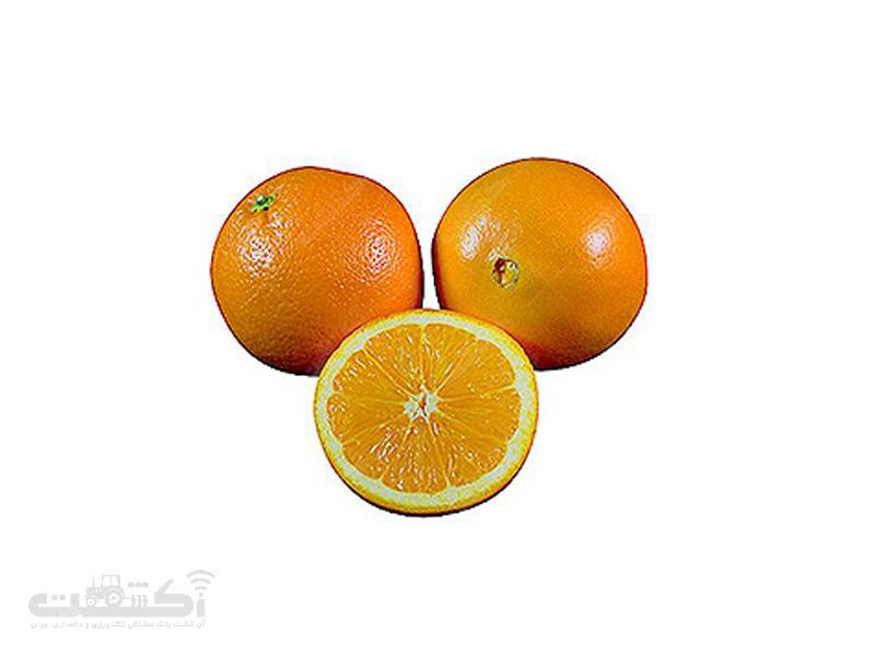 نهال پرتقال تامسون ناول