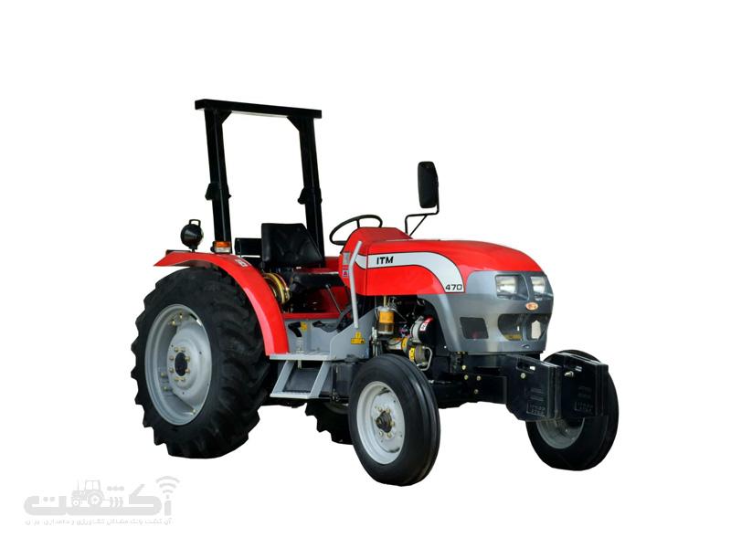تراکتور ITM 470