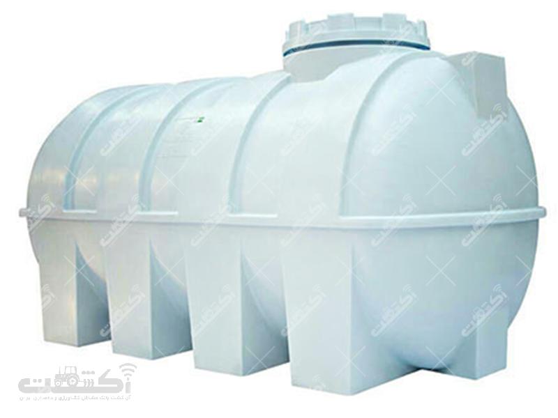 صدرا پلیمر اسپادانا تولیدکننده مخزن پلی اتیلن و تانکر پلاستیکی