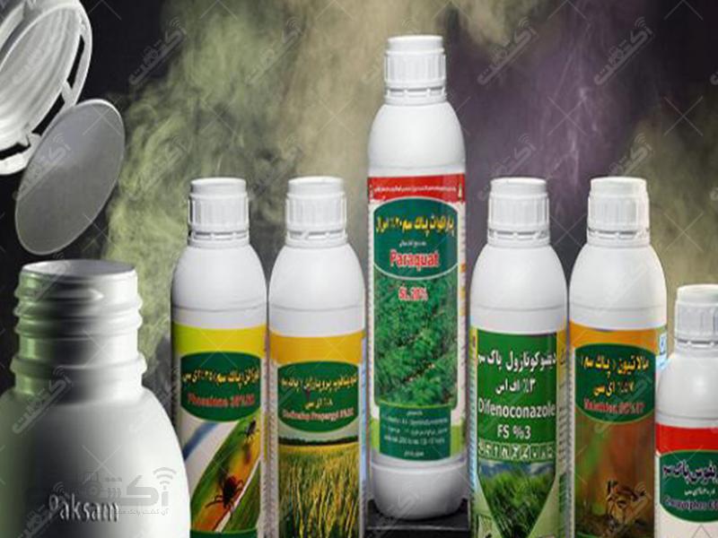 شرکت پاک سم ایرانیان