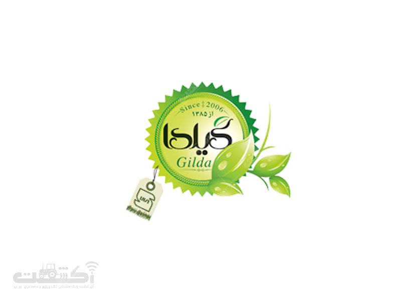 شرکت انوشه آراب(گیلدا کود)