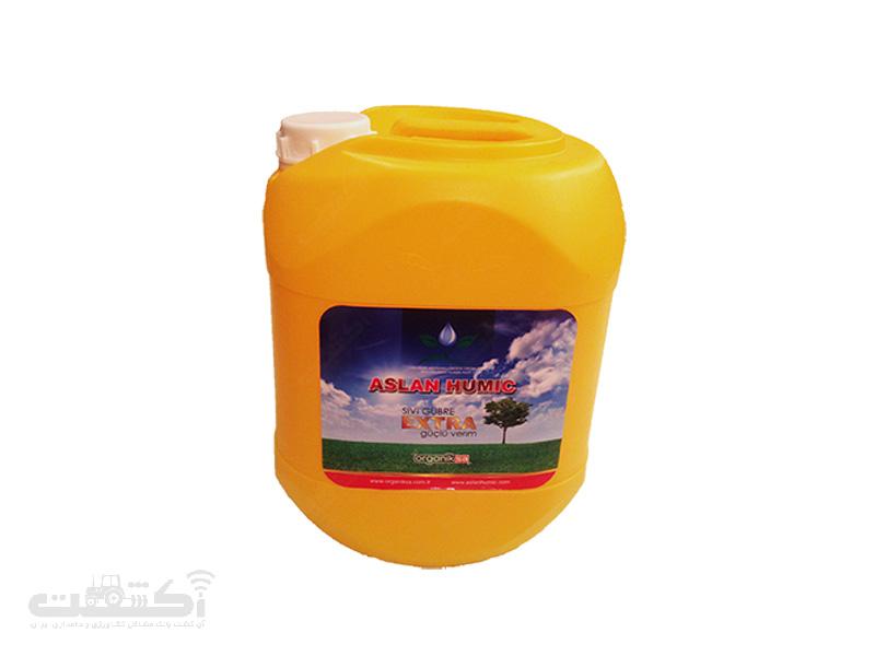 کود اصلان هیومیک مایع