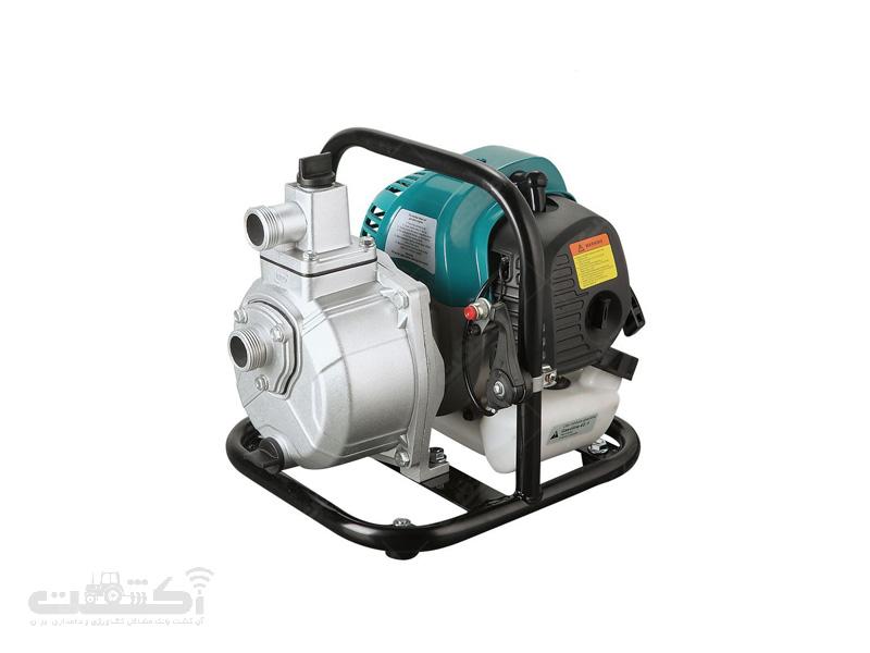موتور پمپ بنزینی لیو