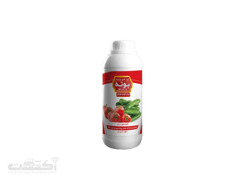 کود کامل مایع خیار و گوجه فرنگی
