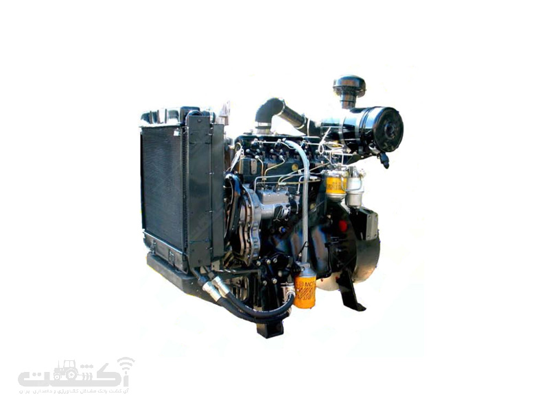 موتور برق مدل 3.152