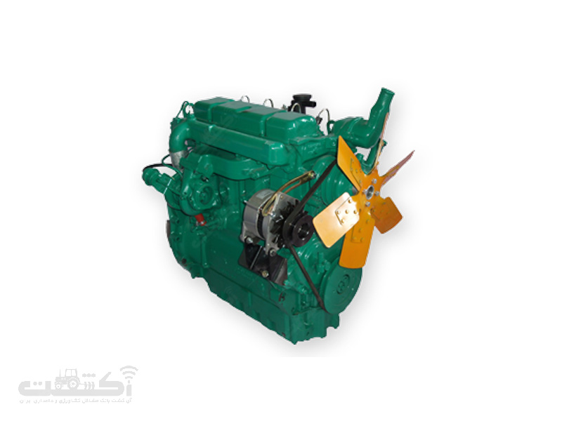 موتور برق دیزلی مدل MT۴.۲۴۴