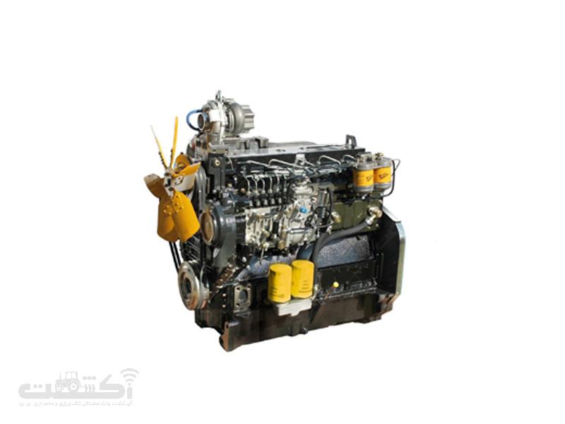 موتور برق دیزلی مدل MT۶۶۰A.۱۵۰AD
