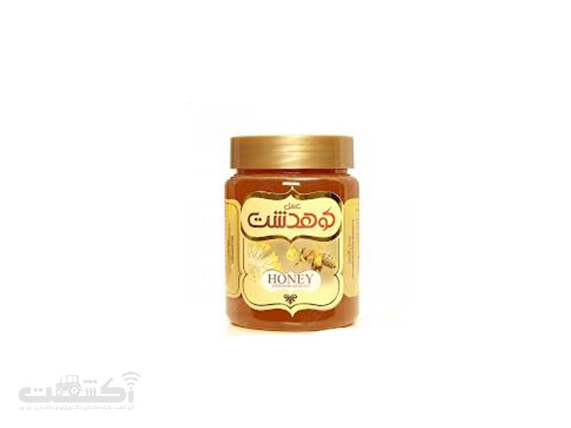 عسل گرده کوهدشت ۶۰۰ گرم