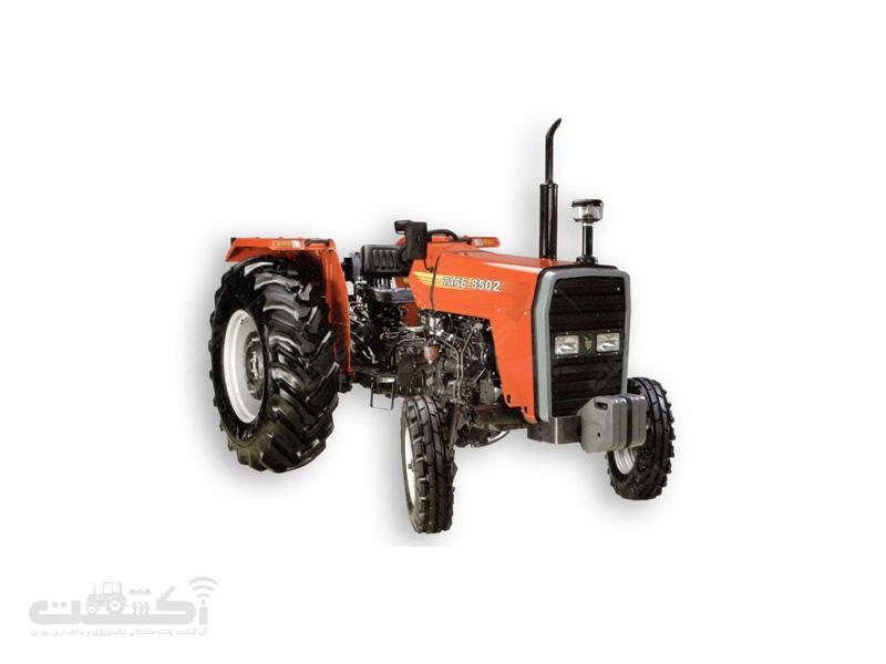 تراکتور تافه 8502