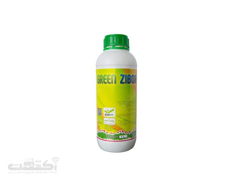 کود گرین زیبور