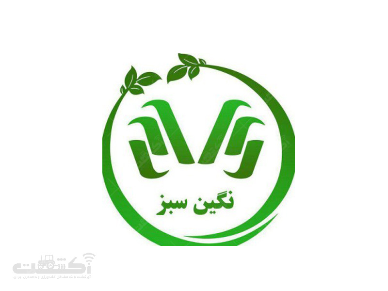 شرکت نگین سبز