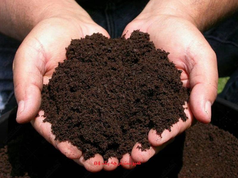 تولید کود ارگانیک الی سلولزی (خاک برگ )