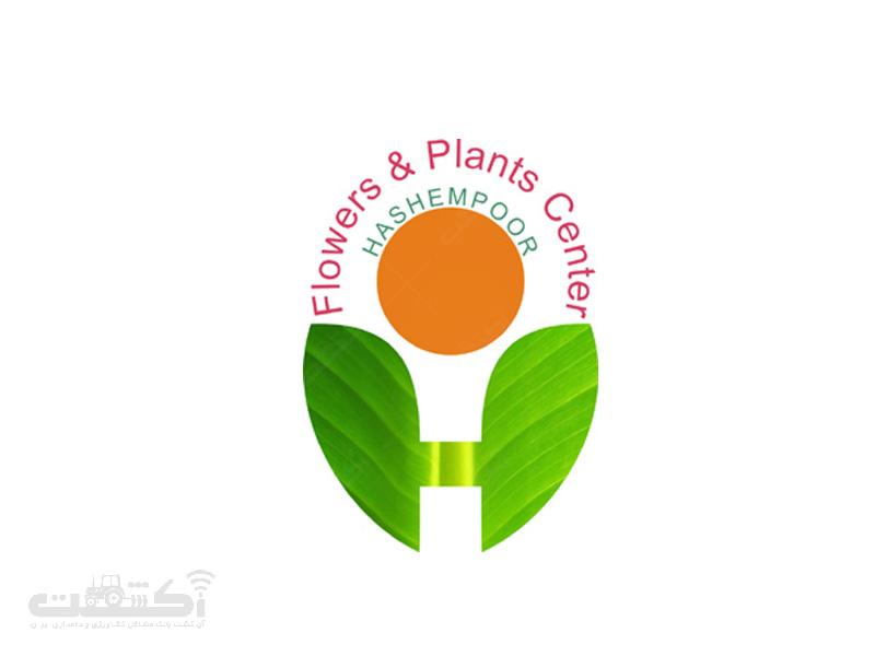 مجتمع تولیدی گل و گیاه هاشم پور