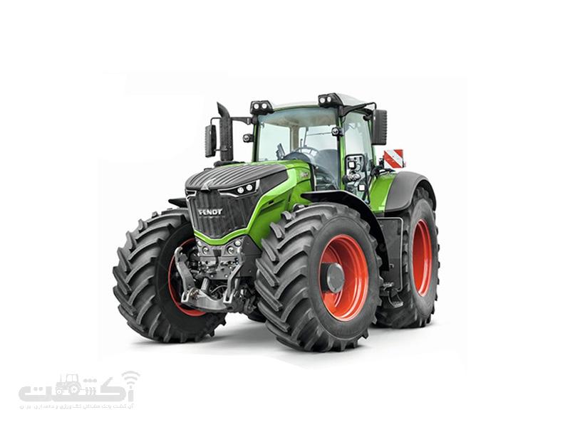 فروش و تعمیر لوازم یدکی ماشین آلات کشاورزی