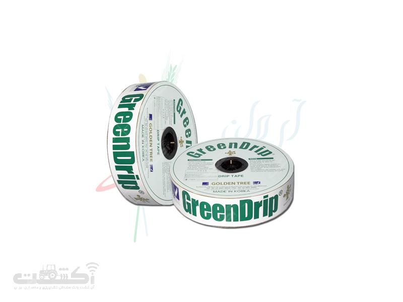 نوار آبیاری Green Drip