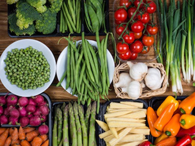 انواع محصولات زراعی