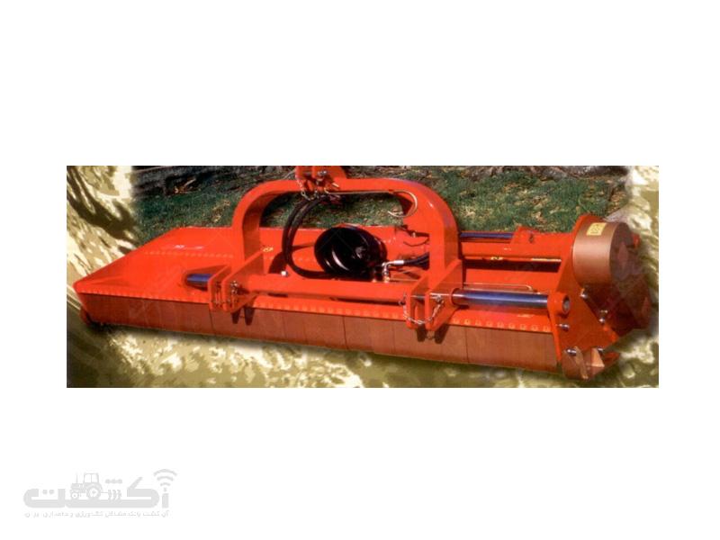 دستگاه ساقه خردکن زراعی