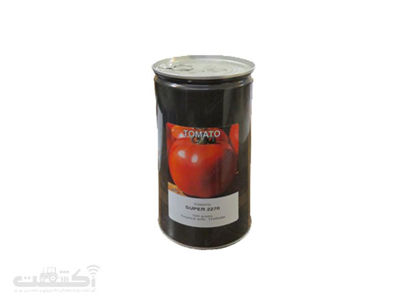 بذر گوجه ۲۲۷۰ کانیون