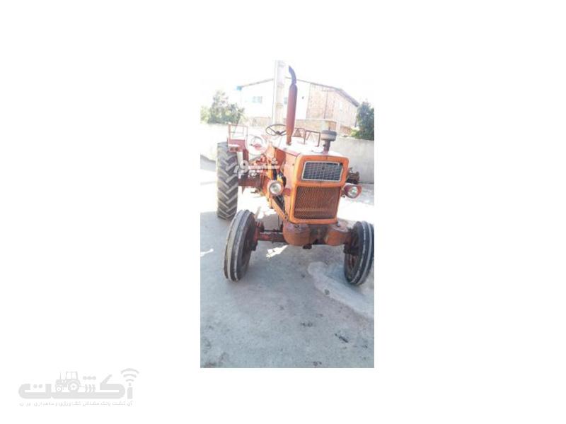 فروش تراکتور رومانی دسته دوم در مازندران