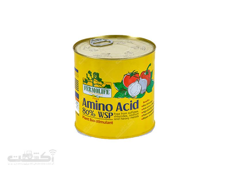 فروش کود آمینو اسید ۸۰%