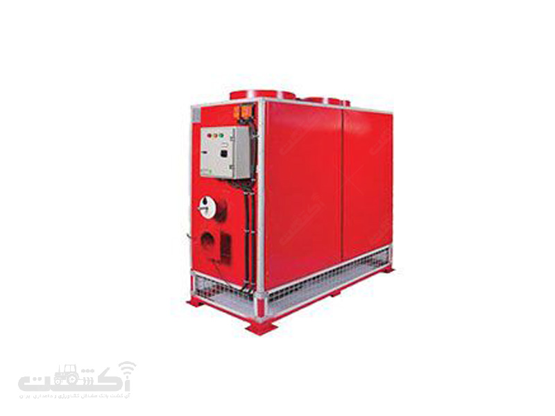 تولید سیستم گرمایشی(هیتر)