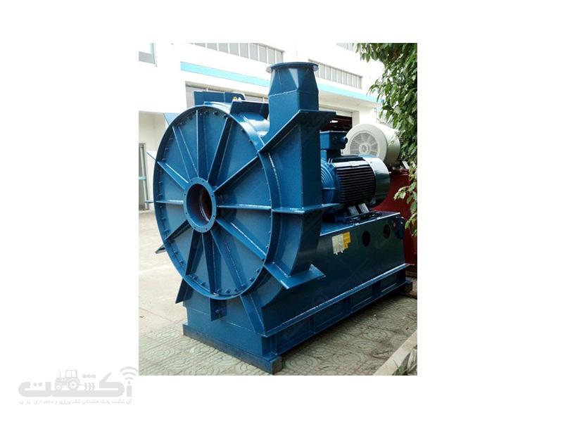تولید هواکش یا اگزاست فن صنعتی