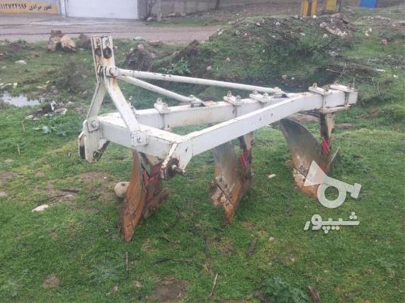 فروش گاو آهن دسته دوم در مینودشت