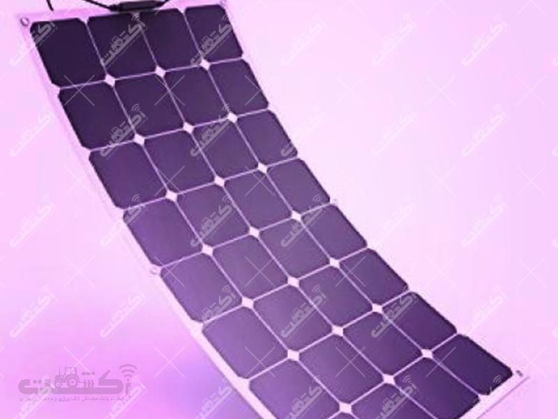 فروش پنل خورشیدی ۵ وات