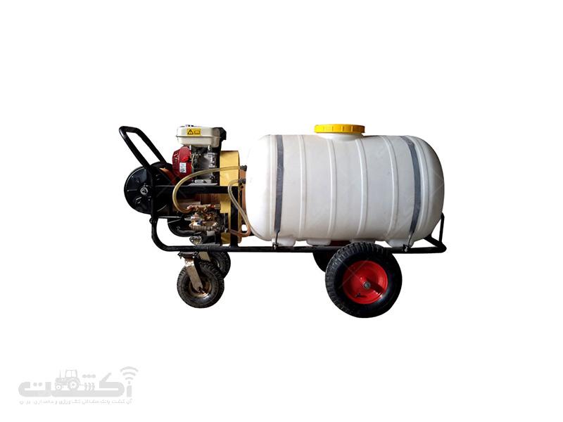 فروش سمپاش فرغونی 300 لیتری ARS چهارچرخ