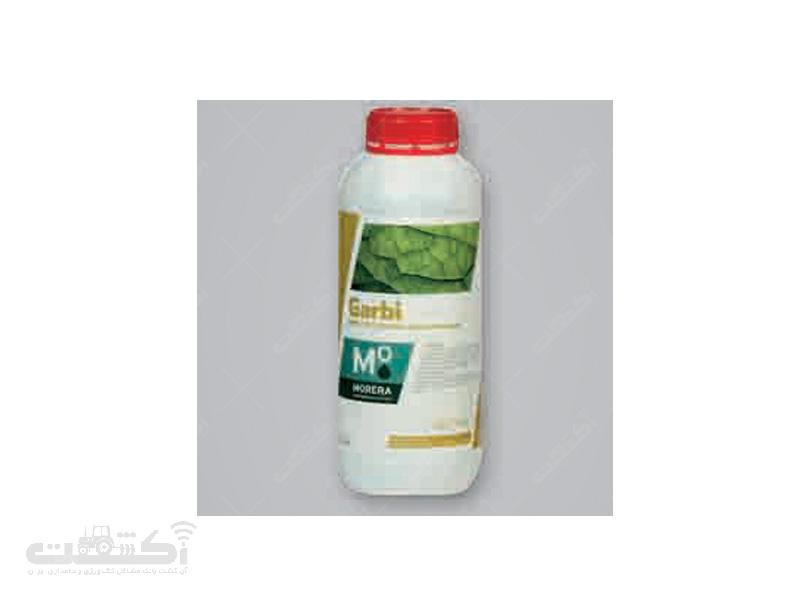 فروش کود کامل مایع گاربی