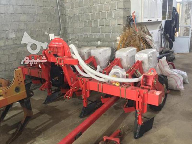 فروش دستگاه بذرکار پنوماتیک در آذربایجان غربی