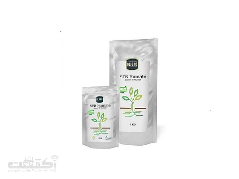 فروش کود تقویتی اسید هیومیک پودری