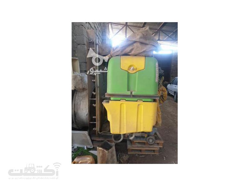 فروش سمپاش باغی دسته دوم در خوزستان