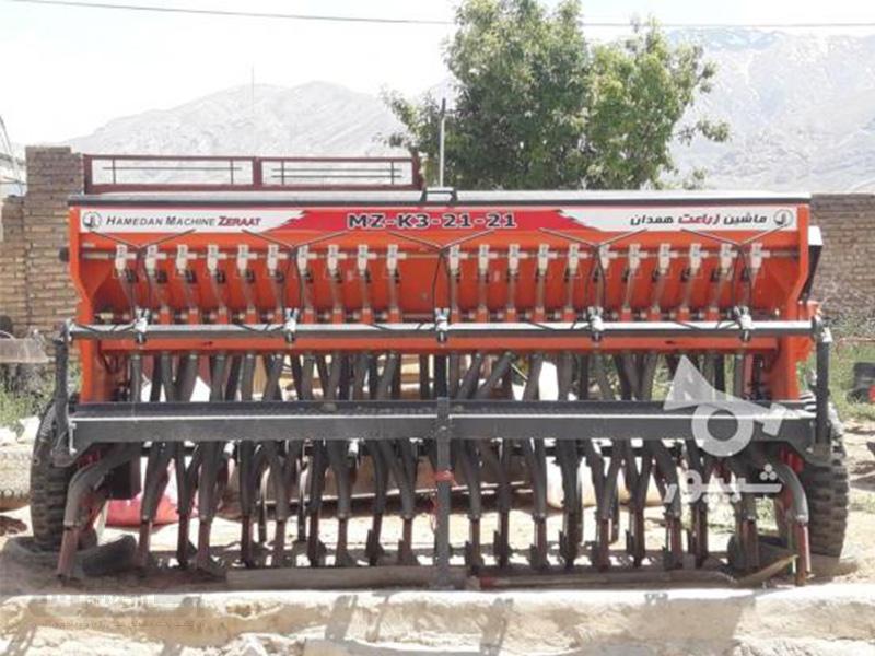 فروش دستگاه بذرکار خطی در چهارمحال بختیاری
