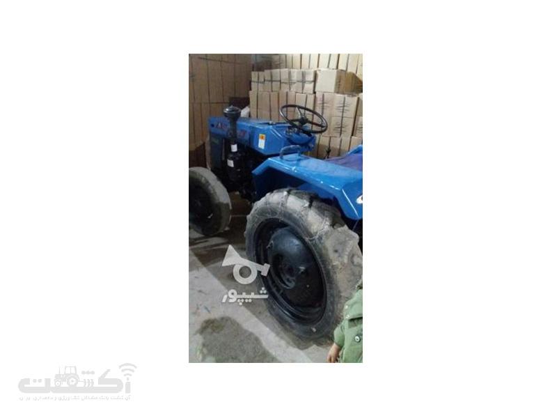 فروش تراکتور داروانا دسته دوم در همدان