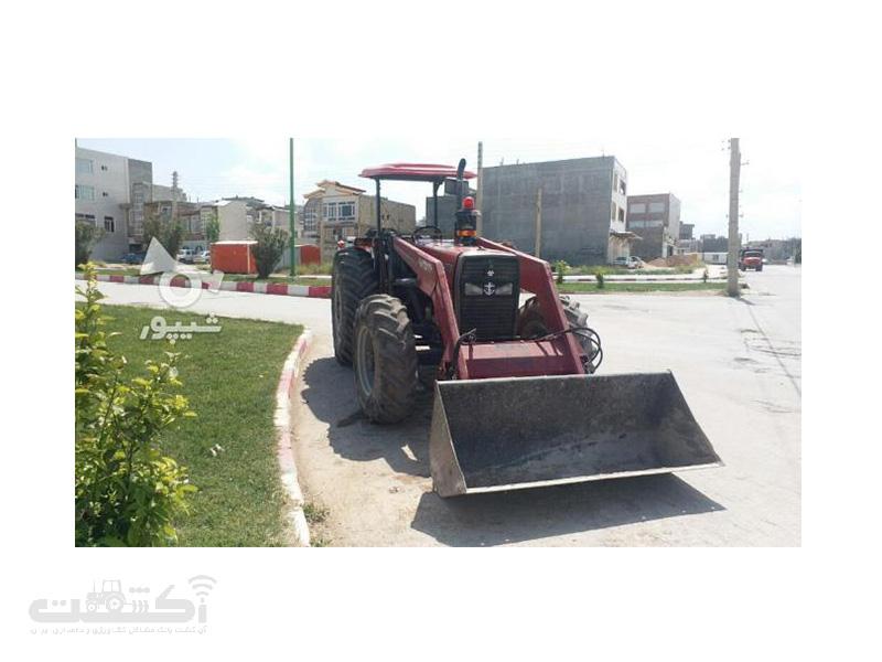 فروش تراکتور دسته دوم قیمت مناسب در کرمانشاه
