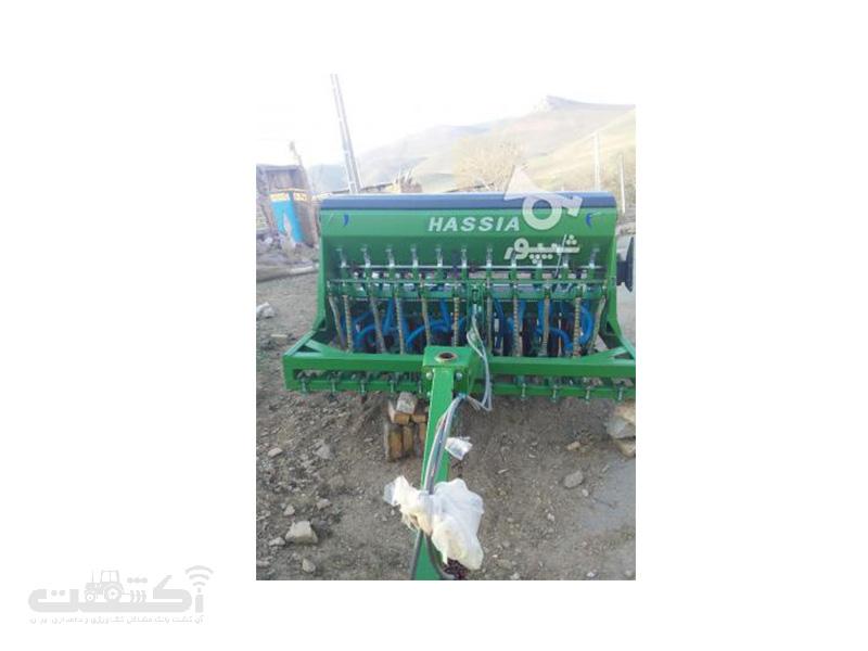 فروش ردیف کار در حد صفر در قزوین
