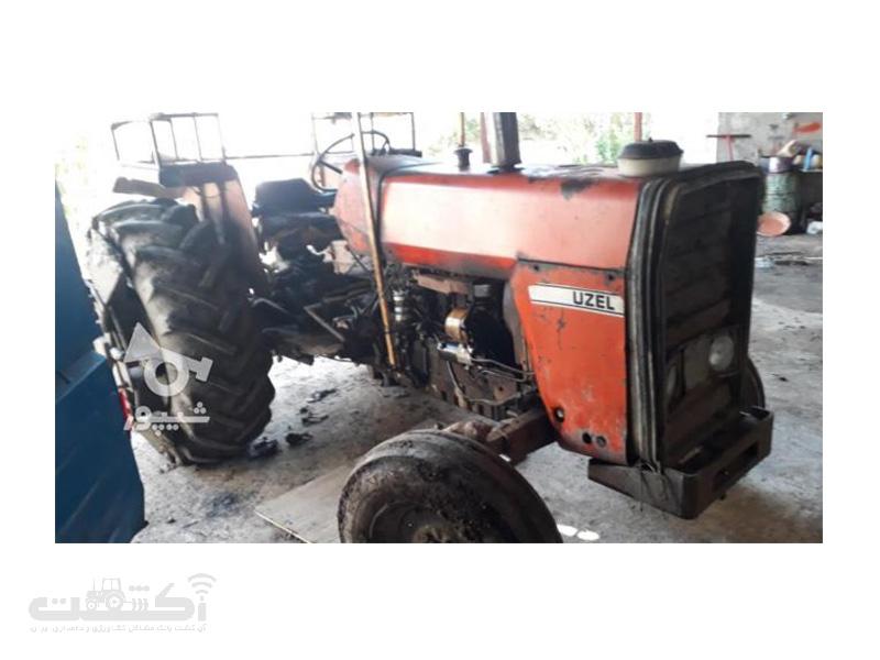 فروش تراکتور فرگوسن قیمت مناسب در گیلان