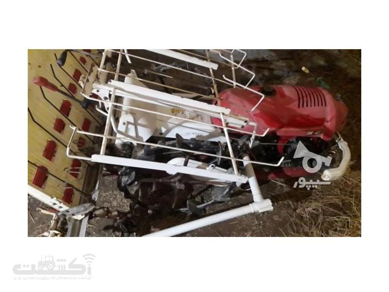 فروش دستگاه نشاکاری دسته دوم در گیلان