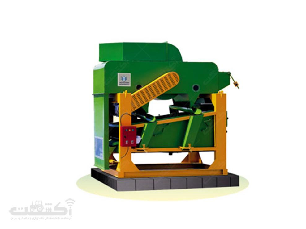 تولید کننده دستگاه بوجاری