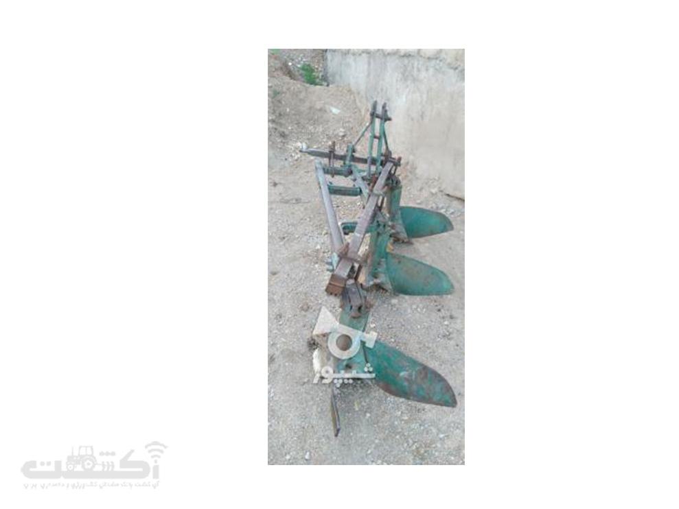 فروش گاوآهن دسته دوم در اصفهان