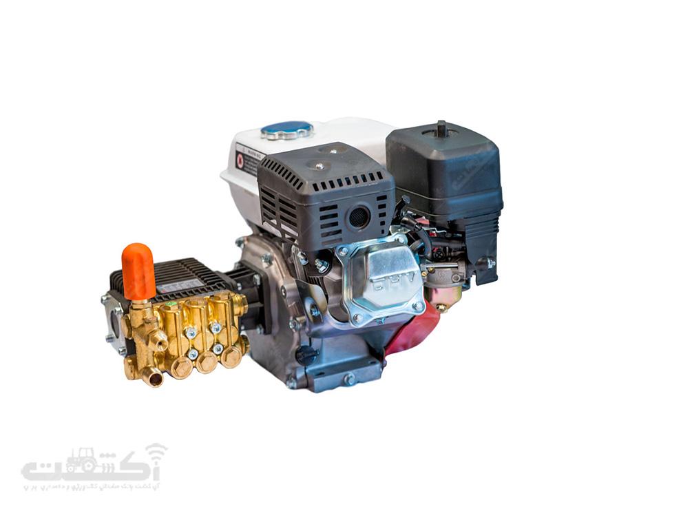 تولید موتور پمپ WBG2535