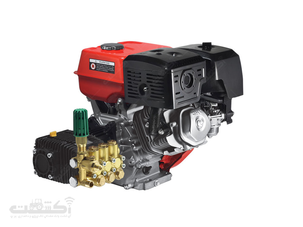 تولید موتور پمپ TMG3545
